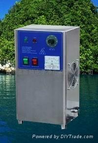 石家莊臭氧發生器 5