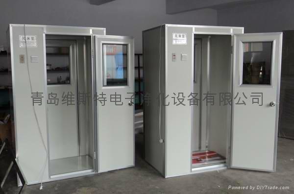 北京風淋室 1