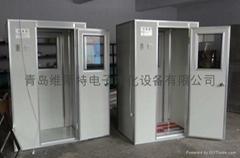 北京风淋室