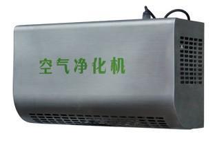 臭氧空气净化机 1