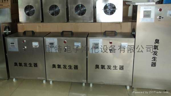 水處理臭氧發生器 1