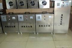 北京臭氧发生器