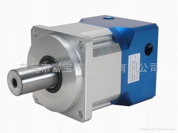 彎管機專用PHT品宏減速機 1