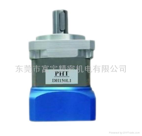 彎管機專用PHT品宏減速機 2
