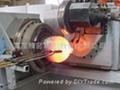 鋼瓶焊接機械滾柱減速機 2