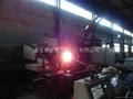 鋼瓶焊接機械滾柱減速機 3