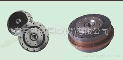 焊接機器人減速機 3
