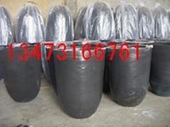 專業熔氧化鋅碳化硅石墨坩堝