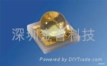 LUW-CQ7P  欧司朗LED LED灯珠