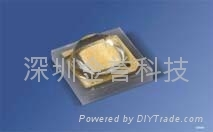 LUW-CQDP 3WLED 白光灯珠