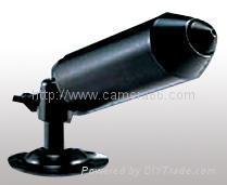 700线高清子弹头监控摄像机