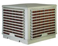 Environmentally friendly air-conditioning