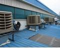 廠房降溫空調/濕帘空調