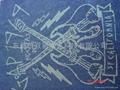 布料,皮料激光切割機 3