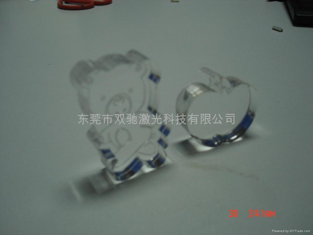 激光鐳切機 4