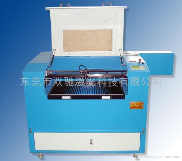 LCD 專用激光切割機 1