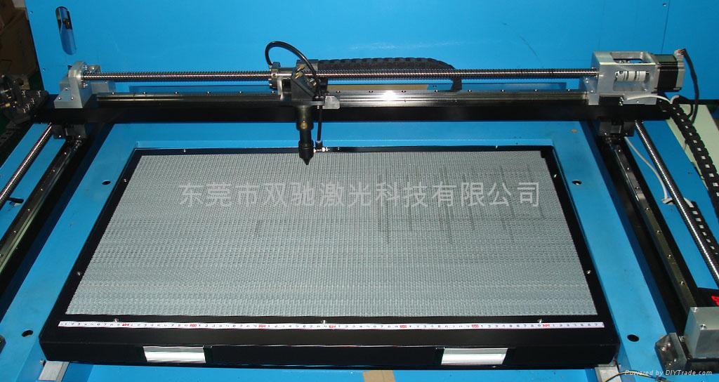 LCD 專用激光切割機 2