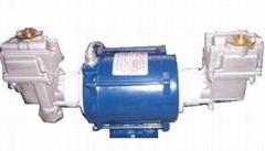 oil recovery vacuum pump