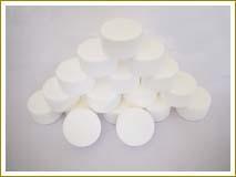 1,3-Dibromo-5,5-Dimethyl Hydantoin (DBDMH)