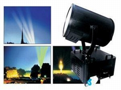 outdoor lighting (Search Light)