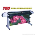 Indoor inkjet printer 750