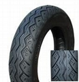 tubeless of motorcycle tires 1