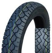 tubeless of motorcycle tires 4
