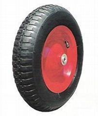 pneumatice wheel