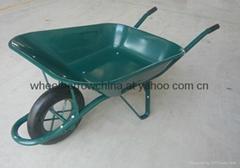 wheel barrow  WB6400  FR