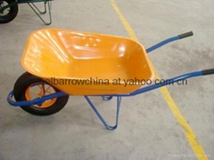 wheelbarrow WB6400,wheel barrow builders master