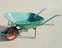 wheel barrow WB6500,wheelbarrow