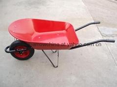 wheel barrow  WB7201