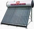 太阳能热水器 (直插式)