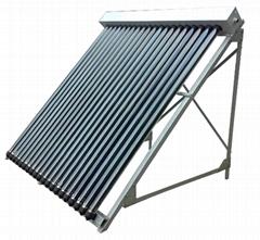 solar collector-SLR