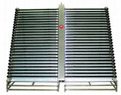 真空管太阳能集热器-SLL