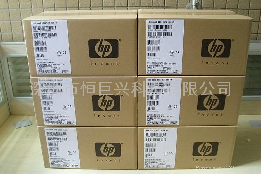 36GB~1TB Server hard disk drives for HP 1
