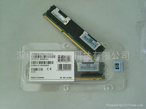 512MB~16GB Server Memory RAM for HP 1