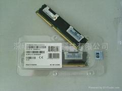 512MB~16GB HP服務器內存