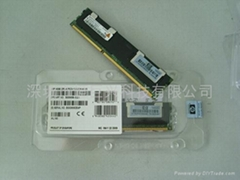 512MB~16GB Server Memory RAM for HP