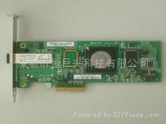 QLOGIC Fibre Channel HBAs 4GB PCI-E HBA