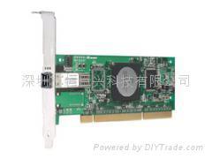 Qlogic Fibre Channel HBAs 4GB PCI-X