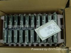 Seagate 300GB 10K 80PIN SCSI hard disk