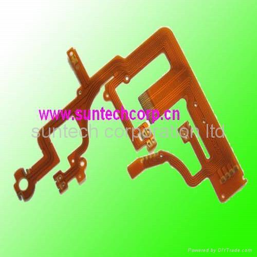 flexible printed circuit (fpc) (china manufacturer) circuit boardFlexible Printed Circuitfpc China Flexible Circuit Pcb Fpc Pcb #13
