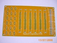 PCB FR4 Material 1-22 layers Printed Circuit Board