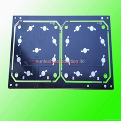 PCB Aluminium Printed Circuit Board