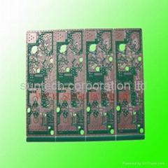 PCB Ceramic Printed Circuit Board