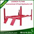 LAUNCH TLT440 economical 4 Post