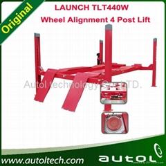 LAUNCH TLT440W Wheel Alignment 4 Post