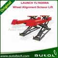 LAUNCH TLT830WA Wheel Alignment Scissor