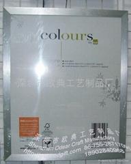 AF1630鋁合金宣傳標語框架
